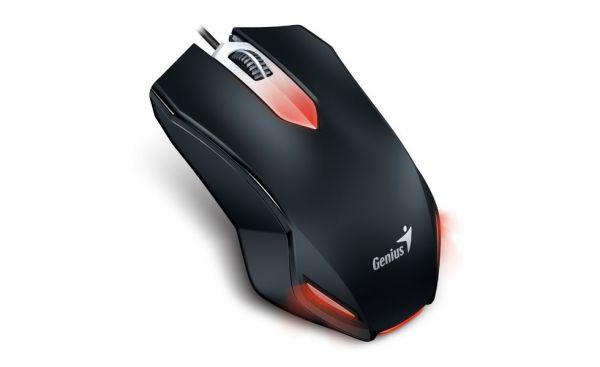Mouse GX Genius X-G200.